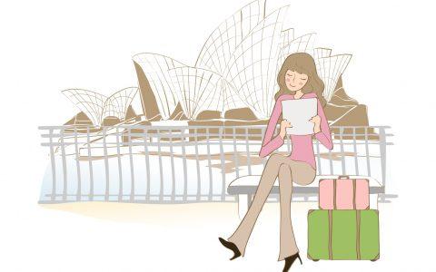 Podróż Australia! Plan dla spragnionych niecodziennych wrażeń i zachwycających widoków