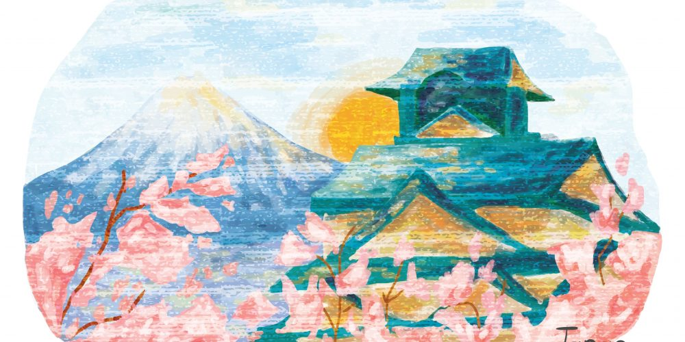 Wakacje Japonia – niezapomniane przeżycia z Kraju Kwitnącej Wiśni