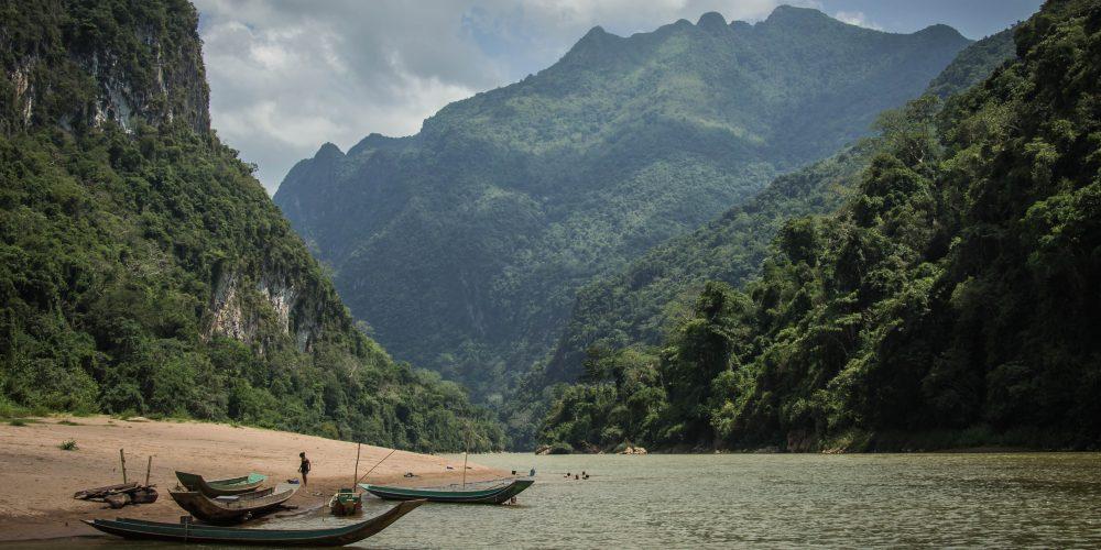 Laos co zobaczyć podczas podróży.