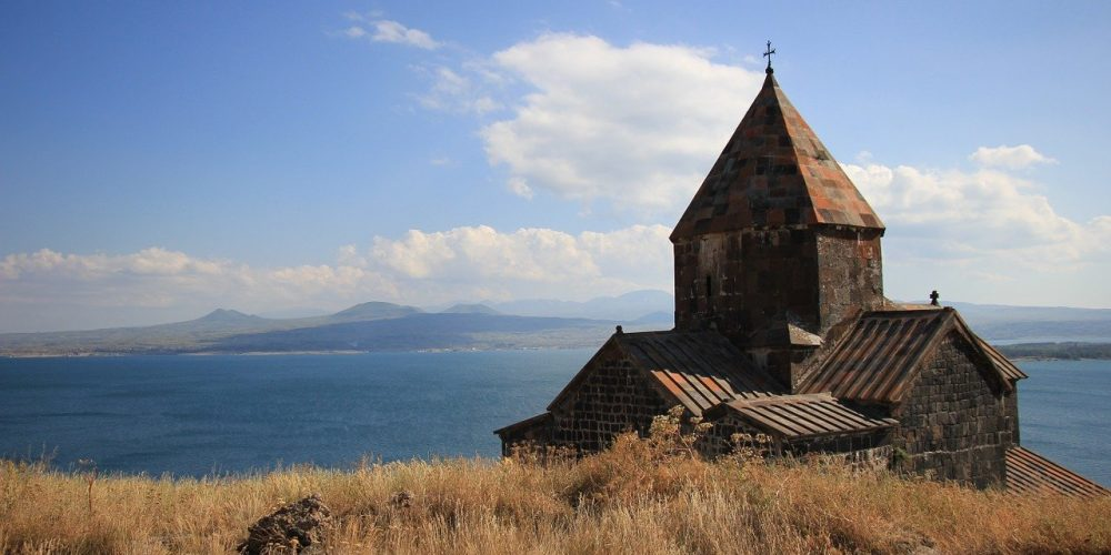 Armenia co zobaczyć zwiedzając perłę Kaukazu.