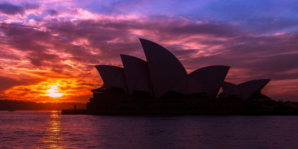 Australia i Oceania najważniejsze informacje turystyczne.