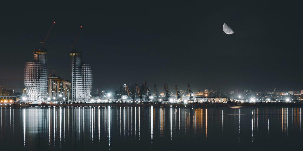 Azerbejdżan-co zobaczyć poza Baku?
