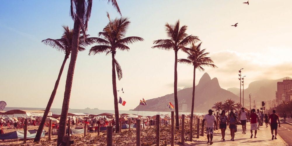 Brazylia – ciekawostki i porady.